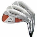 Powerbilt Golf- TPS CG 3-Wedge Set