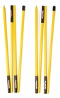 PrideSports Golf- Alignment Sticks