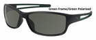 Puma- 15177P Mens Polarized Sunglasses