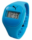 PUMA- Fuse Digital Sport Watch Blue PU910921005