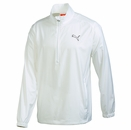 Puma Golf- 1/2 Zip Wind Jacket