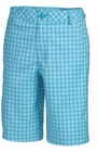 Puma Golf- GoTime Plaid Tech Shorts
