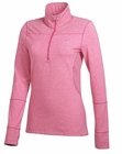 Puma Golf- 2015 Ladies 1/4 Zip Long Sleeve Top