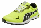Puma- Biofusion Spikeless Mesh Golf Shoes