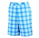 Puma Golf- Blur Plaid Tech Shorts