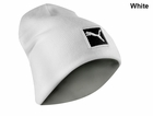 Puma Golf- Cat Patch Beanie Cap