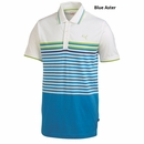 Puma Golf- CB Stripe Polo