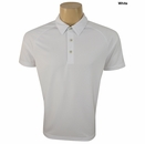 Puma Golf- Cresting Performance Polo Shirt