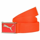 Puma Golf- Cuadrado 2.0 Web Belt