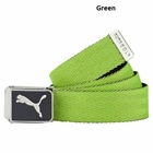 Puma Golf- Cuadrado Web Belt