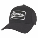 Puma Golf- Greenskeeper Adjustable Cap