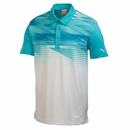 Puma Golf- Indigital Polo Shirt