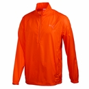 Puma Golf- Juniors 1/2 Zip Wind Jacket