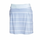 Puma Golf- Ladies Line Print Skort