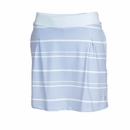 Puma Golf- Ladies Line Print Skirt