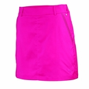 Puma Golf- Ladies Solid Tech Skirt