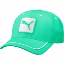 Puma Golf- Mens Cat Patch Relaxed Fit Cap