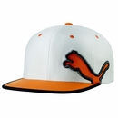Puma Golf- Monoline 2.0 110 Stretch Snapback Cap