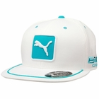 Puma Golf- Pro Tour Cat Patch 110 Stretch Snapback Cap