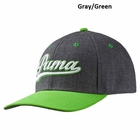Puma Golf- Script Fitted Cap