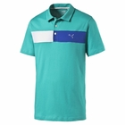 Puma Golf- Short Sleeve Cool Touch Polo