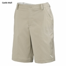 Puma Golf- Solid Tech Shorts