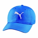 Puma Golf- Tech Cat Logo Adjustable Cap