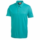Puma Golf- Tech Cresting Polo