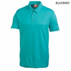 Puma Golf- Golf Tech Cresting Polo