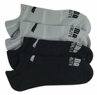 Puma- Ladies 2 Pack No Show Superlite Microfiber Socks