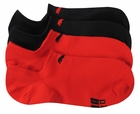 Puma- Mens 2 Pack Microfiber Super Lite Socks