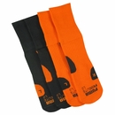 Puma- Mens 2 Pack Quarter Crew Pro Elite Socks
