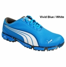 Puma- Super Cell Fusion Ice LE Mens Golf Shoes