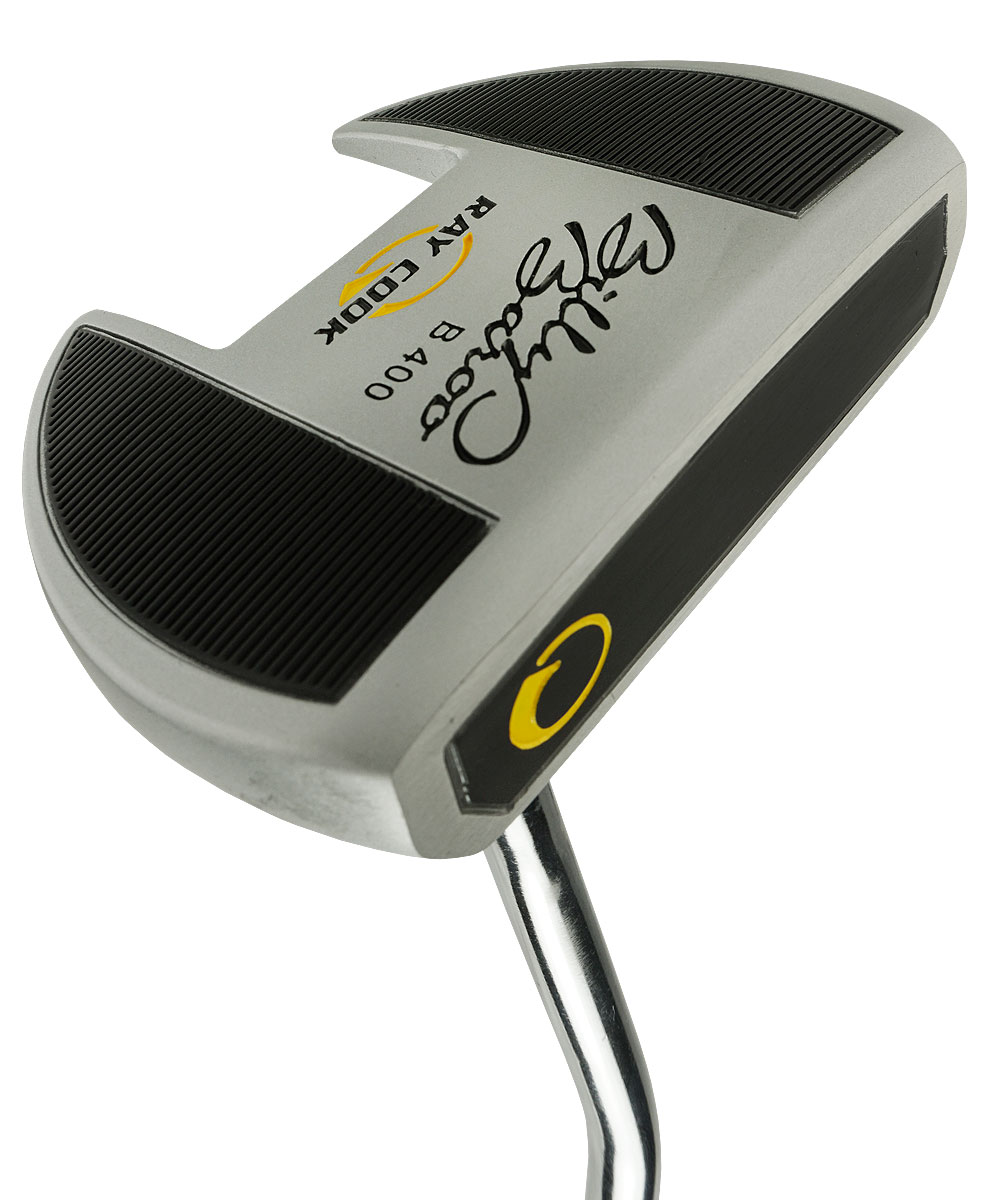 FREE Ray Cook Billy Baroo Putter!