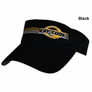 Ray Cook Golf- Hand Stitch Visor