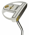 Ray Cook Golf- LH Gyro ML Putter (Left Handed)