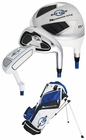 Ray Cook Golf LH Manta Ray 5-Piece Junior Set with Bag (Ages 3-5) (Left Handed)