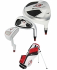 Ray Cook Golf LH Manta Ray 6-Piece Junior Set with Bag (Ages 6-8) (Left Handed)