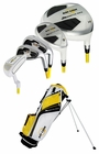 Ray Cook Golf- LH Manta Ray 8-Piece Junior Set with Bag (Ages 9-12) (Left Handed)