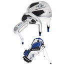 Ray Cook Golf Manta Ray 5-Piece Junior Set with Bag (Ages 3-5)