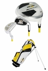Ray Cook Golf Manta Ray 6-Piece Junior Set with Bag (Ages 6-8)