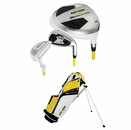 Ray Cook Golf- Manta Ray 6-Piece Junior Set with Bag (Ages 6-8)
