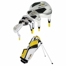 Ray Cook Golf- Manta Ray 8-Piece Junior Set with Bag (Ages 9-12)