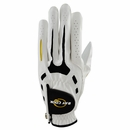 Ray Cook- MLH Silver Ray All Weather Golf Glove (Right Handed Player)