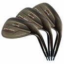Ray Cook Golf Polaris Black Nickel 3-Wedge Set