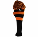 Ray Cook Golf- Pom Pom Knit Driver Head Cover