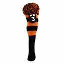 Ray Cook Golf- Pom Pom Knit Hybrid Head Cover