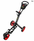 Ray Cook Golf- RCX 360 Swivel Push Cart