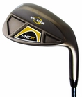 Ray Cook Golf- RCX Black Nickel Wedge
