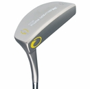 Ray Cook Golf- Silver Ray 203 Stainless Steel Milled  Putter